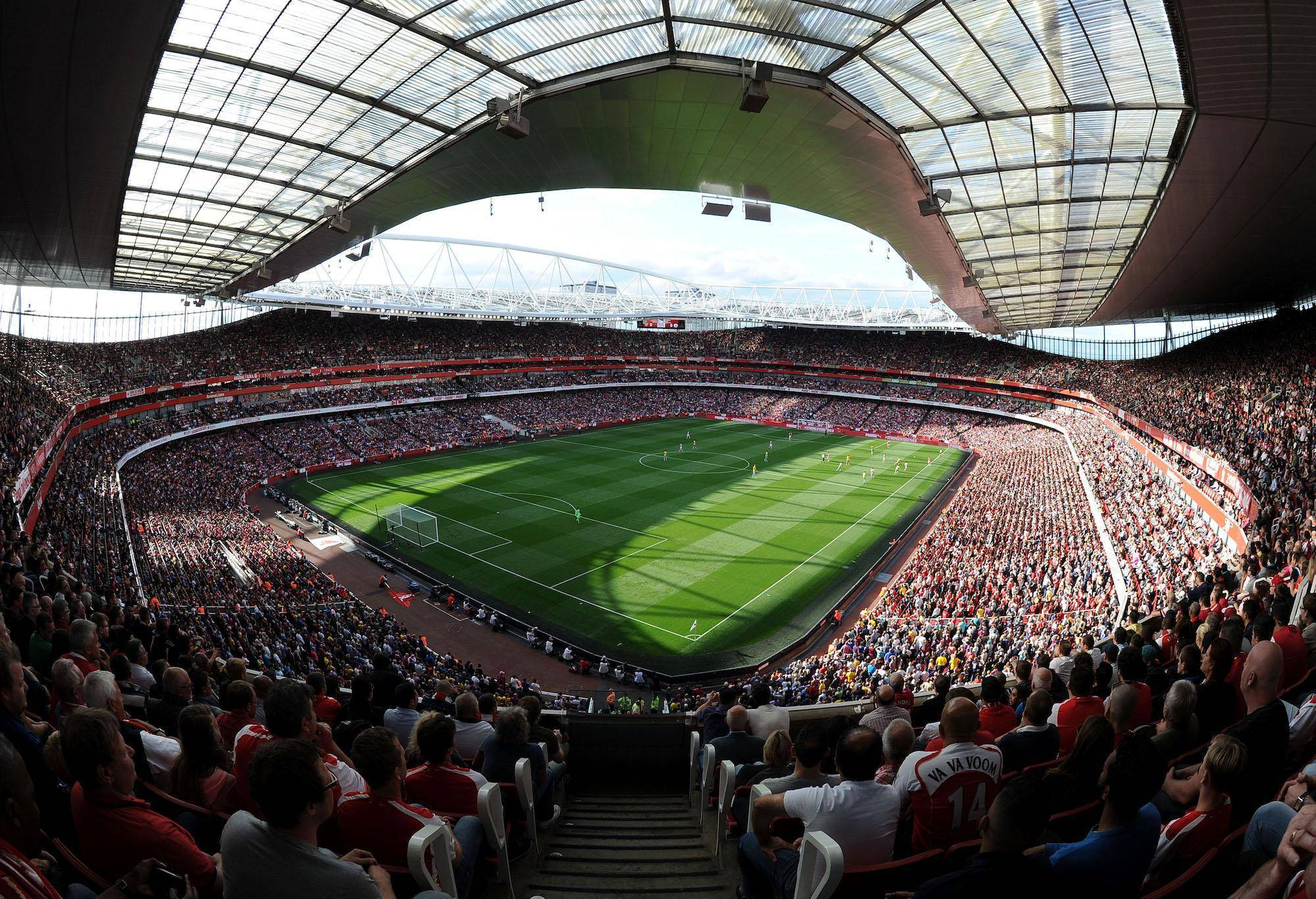 arenal - london - emirates - stadium