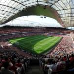emirates - stadium - london - arsenal