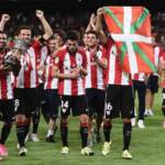 Athletic Bilbao - players