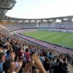 ssc-napoli- stadio san paolo - napoly
