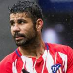 atletico madrid - diego costa