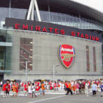 arsenal - emirates stadion
