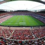 arsenal - emirates - stadium