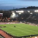 as roma - juventus