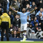 manchester city - sterling