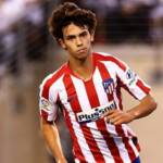 atletico madrid - felix