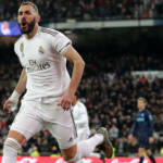real madrid - benzema