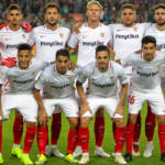 sevilla - football club