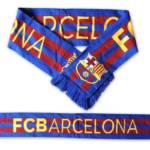 barcelona_kötött_sál