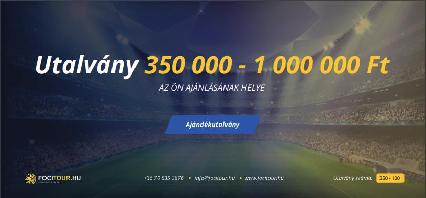 utalvány 350 - 1000000